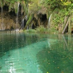 Plitvice National Park Croatia photo tour