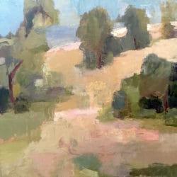 Ireland Painting Tour Kathleen Jacobs
