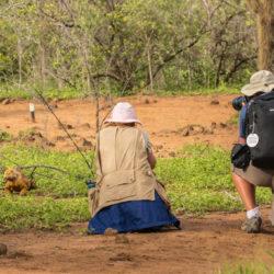 Galapagos Ecuador photographers Cathy and Gordon Illg