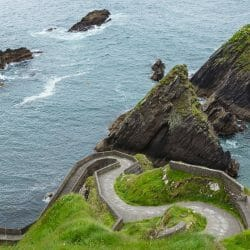 Dunquin Ireland photo tour Brenda Tharp