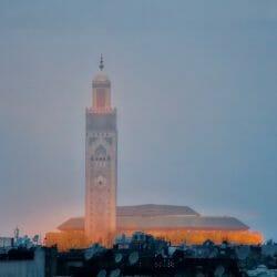 Casablanca Morocco photo tour Ron Rosenstock