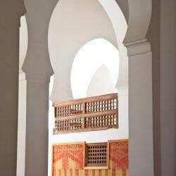 Fez Mosque Morocco photo tour Ron Rosenstock