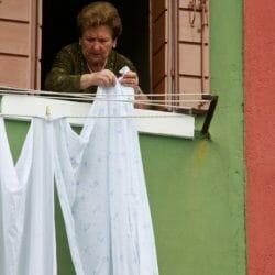 laundry Venice Italy photo tour Ron Rosenstock