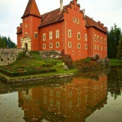 castle Czech Republic photo tour Ron Rosenstock