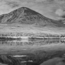 Croagh Patrick Ireland photo tour Ron Rosenstock