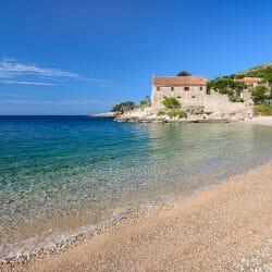 Croatia Photo Tour L Esenko coast