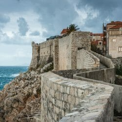 Dubrovnik Croatia photo tour David Tejada
