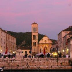 Hear Town Croatia photo tour