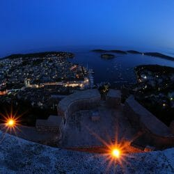 Hvar Croatia walls photo tour L Esenko