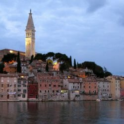 Rovinj Croatia photo tour J Steedle