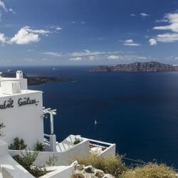 Santorini Caldera photo tour Kathy Adams Clark