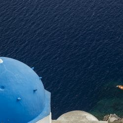 Santorini photo tour Kathy Adams Clark