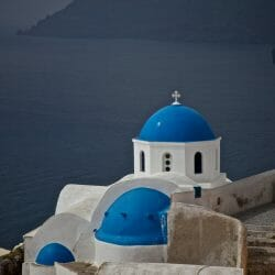 oia greece photo tour ron rosenstock