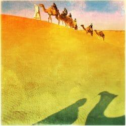 Sahara Morocco photo tour Karen Schulman