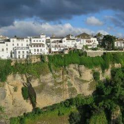 Ronda White Town Andalusia Spain photo tour