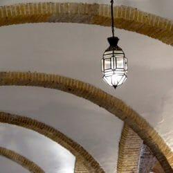 Cordoba Spain arches photo tour J Steedle
