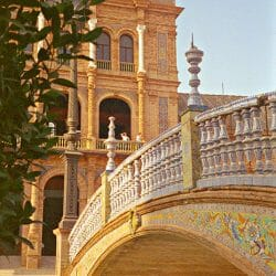 Seville Spain photo tour