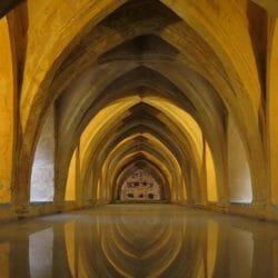 Seville Spain Cistern photo tour J Steedle