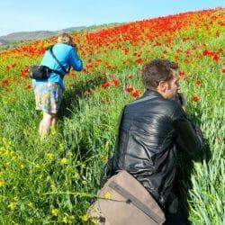 Andalusia Spain photo tour J Steedle