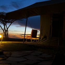 Tanzania luxury camp photo tour Don May