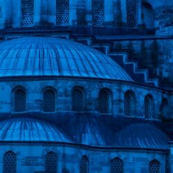 Istanbul mosque Turkey photo tour David Tejada