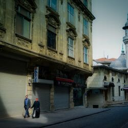 Turkey photo tour David Tejada street scene