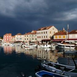 Croatia photo tour L Esenko reflections