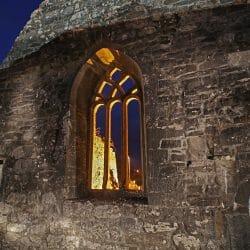 Abbey Ireland photo tour Tim Baskerville