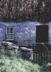 Ireland thatched cottage photo tour Tim Baskerville
