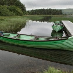 Ireland boats photo tour Tim Baskerville