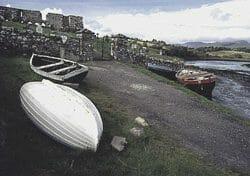 Ireland boats photo tour Tim Baskerville