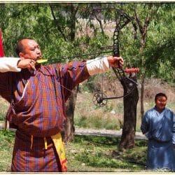 Archers Bhutan photo tour Karen Schulman