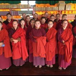 Karen Schulman Eyeglass Project Bhutan photo tour