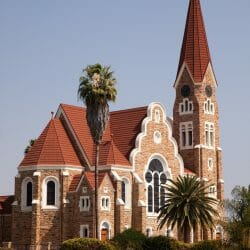 Windhoek Namibia photo tour Wendy Kaveney