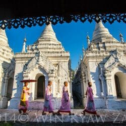 Myanmar Photo Tour