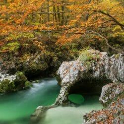Slovenia photo tour Luka Esenko