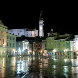 Piran Slovenia photo tour JB Steedle