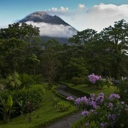 Arenal volcano costa rica photo tour kathy adams clark