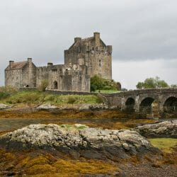 Scotland photo tour Eileen Muldoon