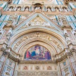 Tuscany Florence Duomo photo tour Charles Needle