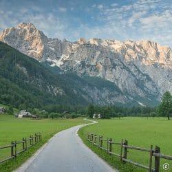Julian Alps Slovenia photo tour Sue Wolfe