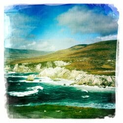 Karen Schulman Achill Island Ireland photo tour