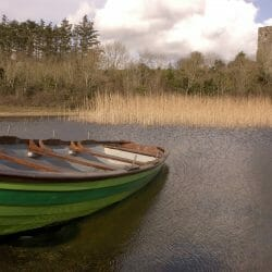 Lough Carra Ireland photo tour Karen Schulman