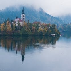 Slovenia photo tour Brenda Tharp