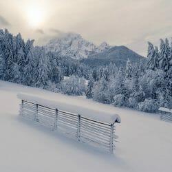Slovenia photo tour L Esenko