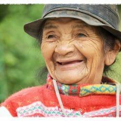 Woman from Nono Ecuador photo tour Karen Schulman