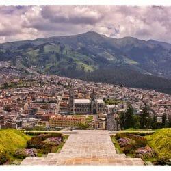 Quito Ecuador photo tour Karen Schulman