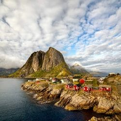Norway Photo Tour Dan Anderson