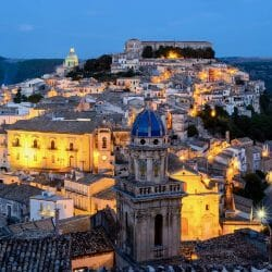 Ragusa Sicily photo tour Eileen Muldoon