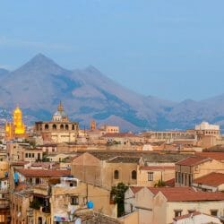 Palermo Sicily photo tour Eileen Muldoon
